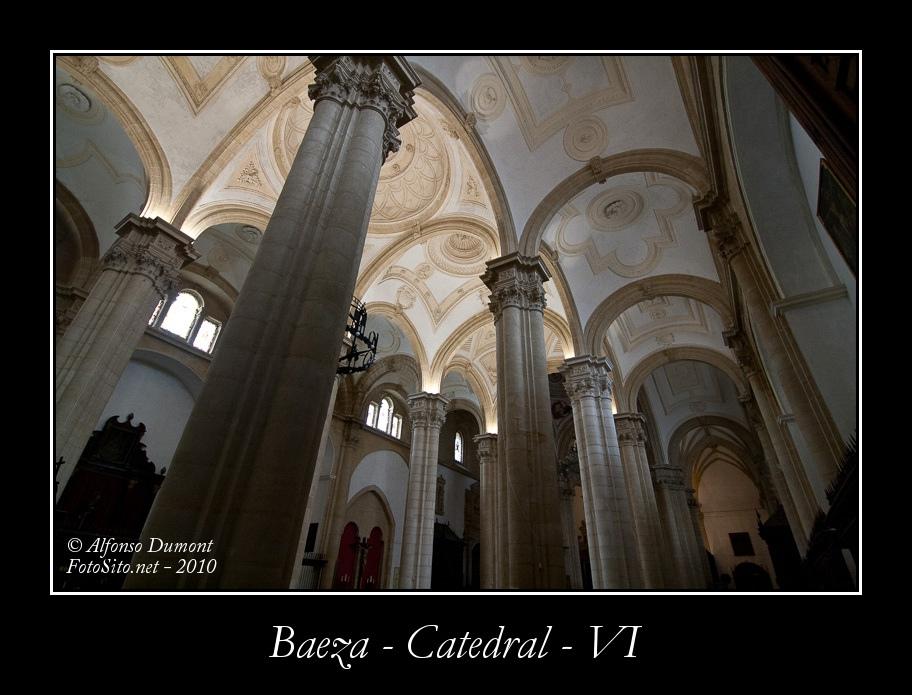 Baeza – Catedral – VI