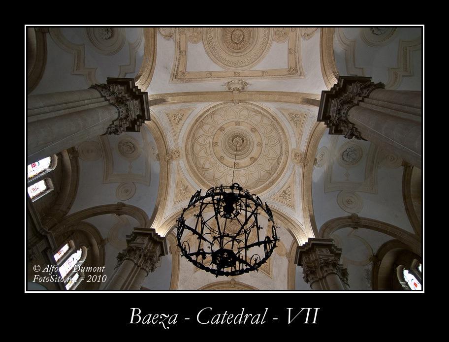 Baeza – Catedral – VII