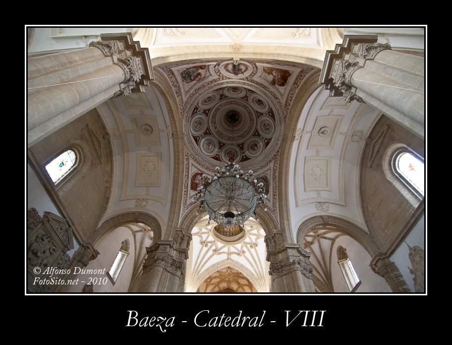 Baeza – Catedral – VIII