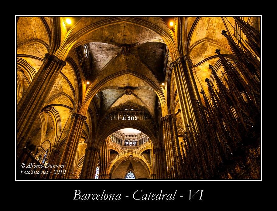 Barcelona – Catedral – VI