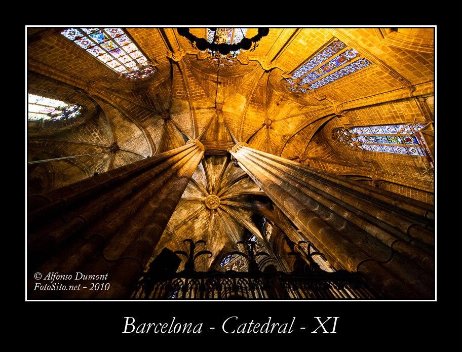 Barcelona – Catedral – XI