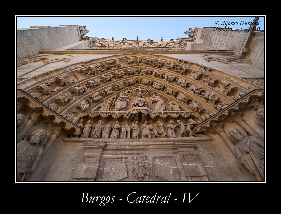 Burgos – Catedral – IV