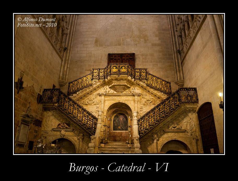 Burgos – Catedral – VI