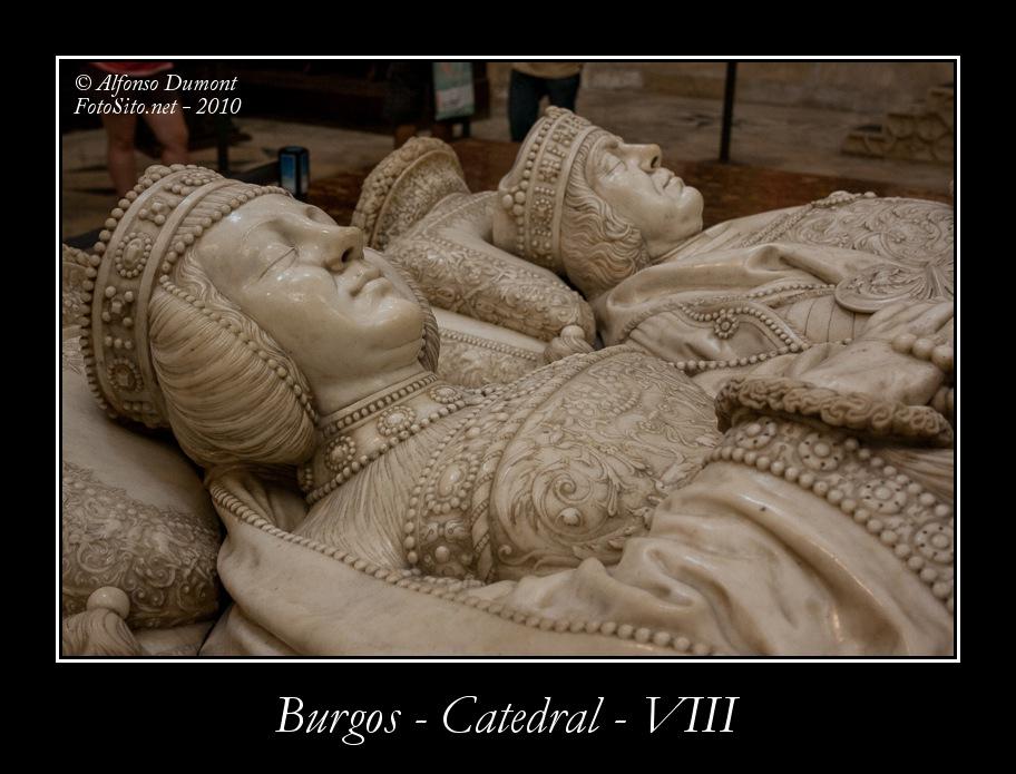 Burgos – Catedral – VIII