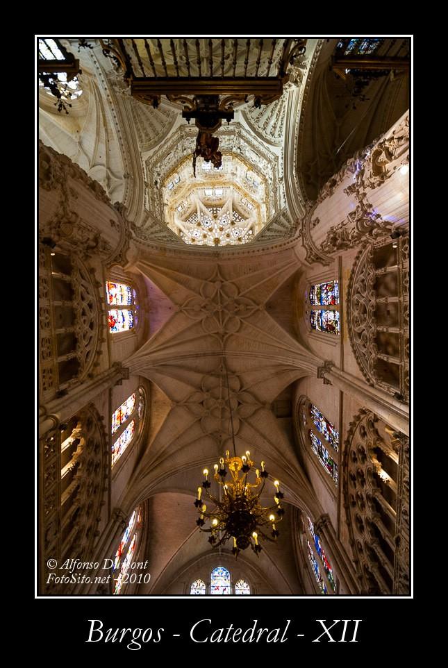 Burgos – Catedral – XII