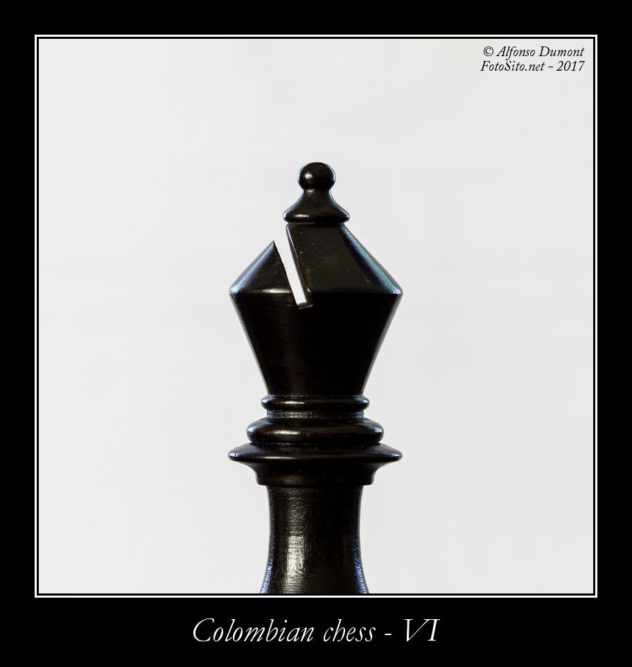 colombian chess vi