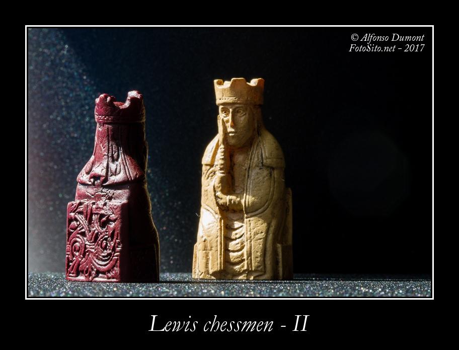 lewis chessmen ii