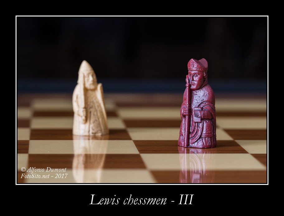 lewis chessmen iii