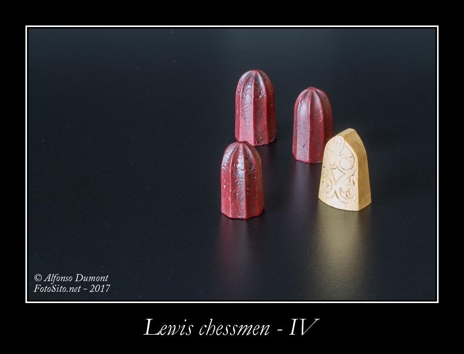 lewis chessmen iv