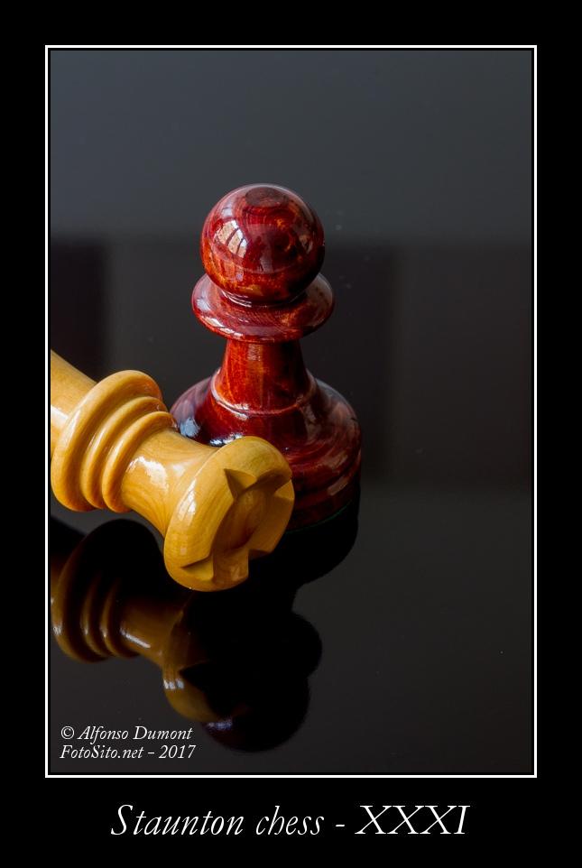 staunton chess xxxi
