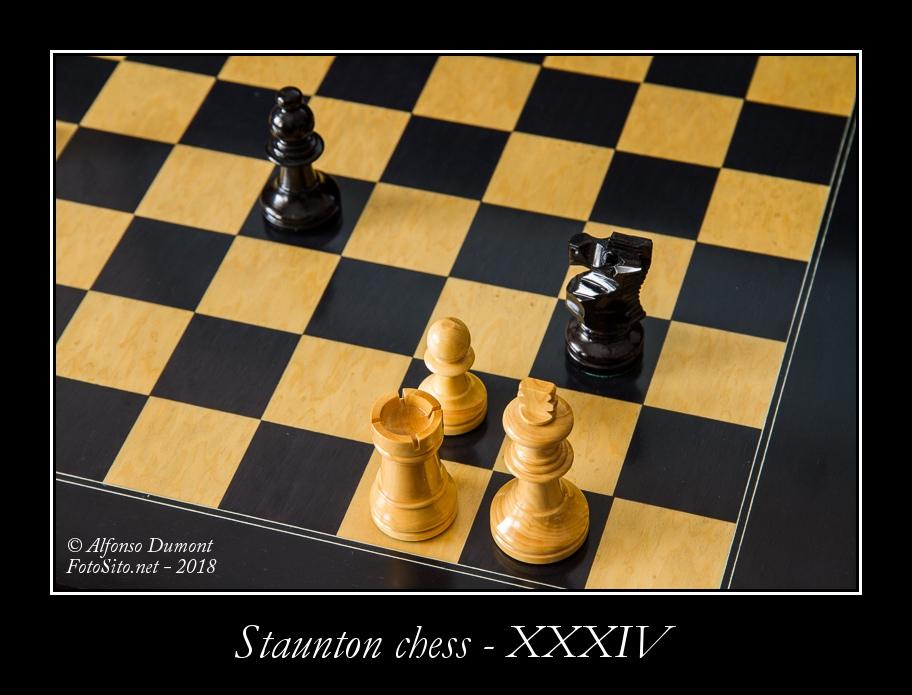 staunton chess xxxiv