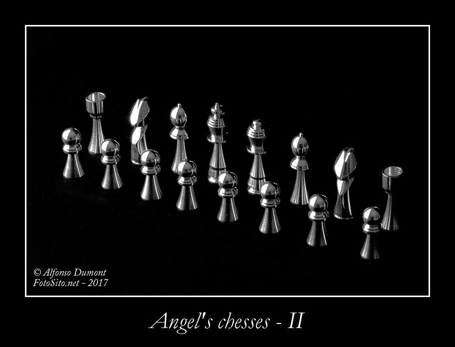 angels chesses ii