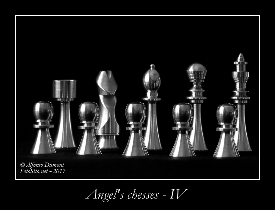 angels chesses iv