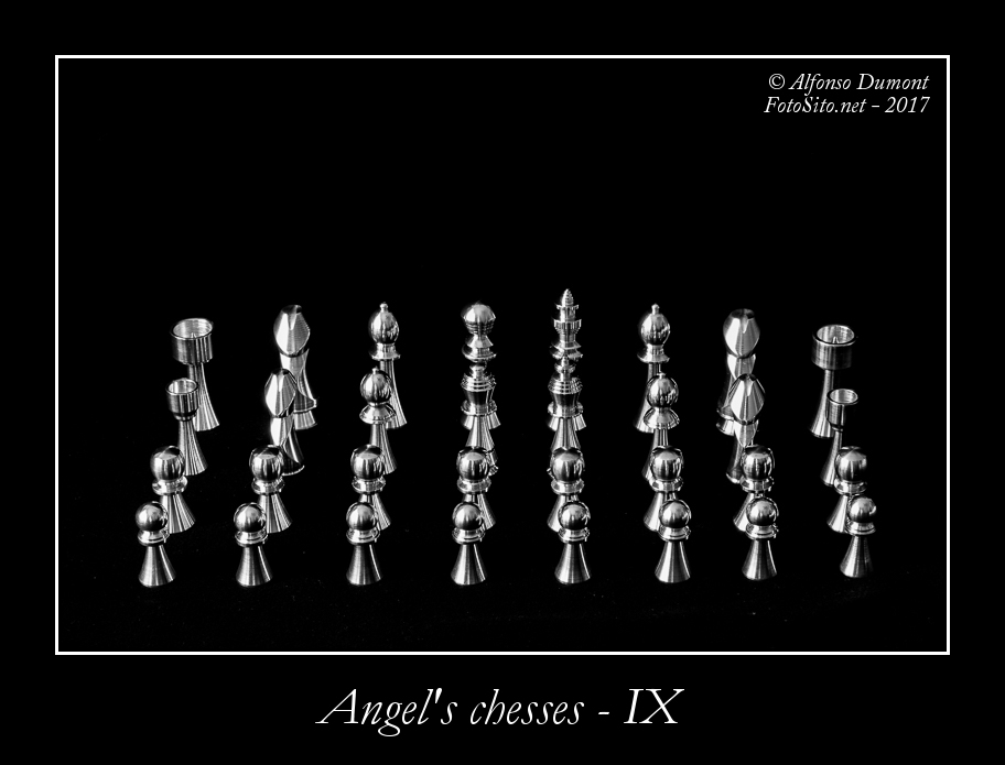 angels chesses ix