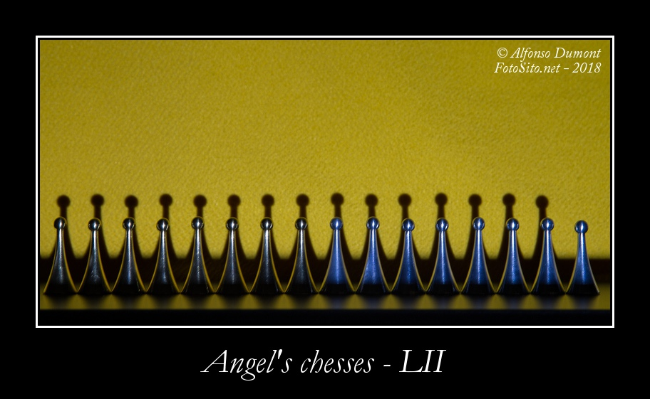 angels chesses lii