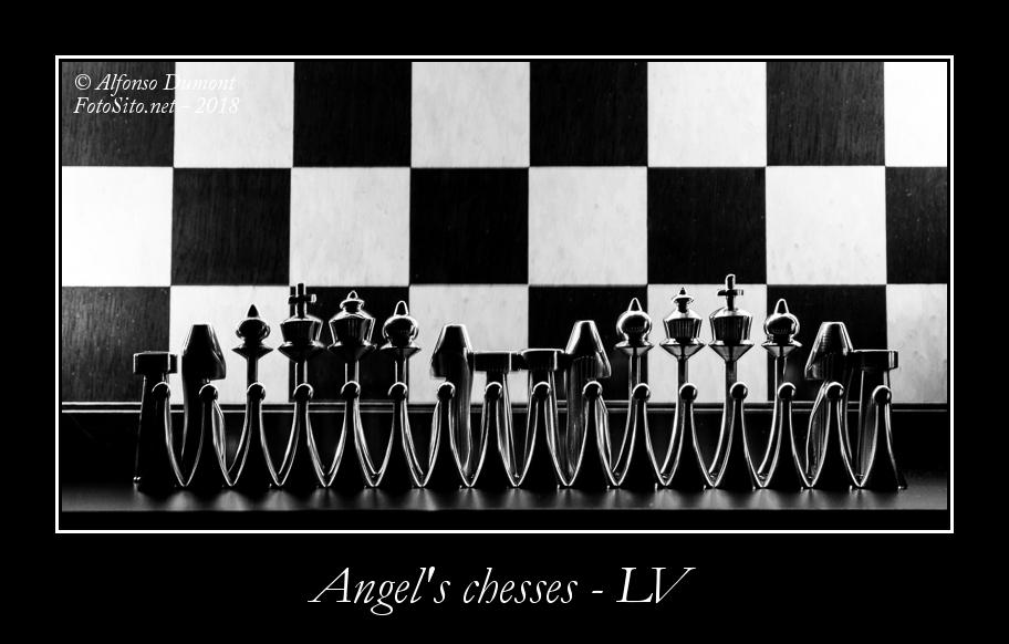 angels chesses lv