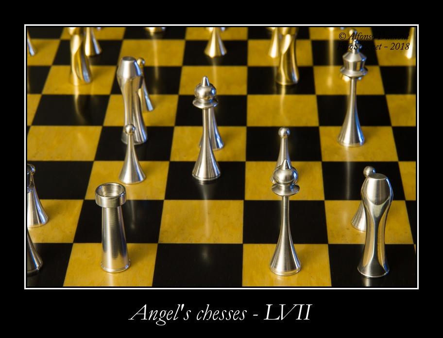 angels chesses lvii