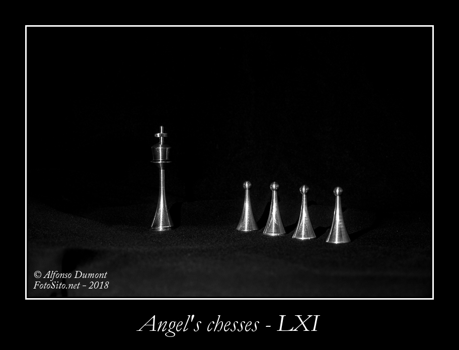 angels chesses lxi