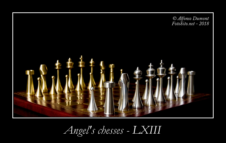 angels chesses lxiii