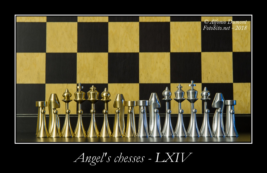angels chesses lxiv