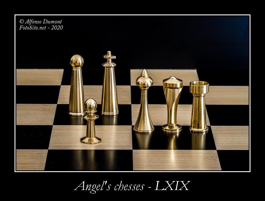angels chesses lxix