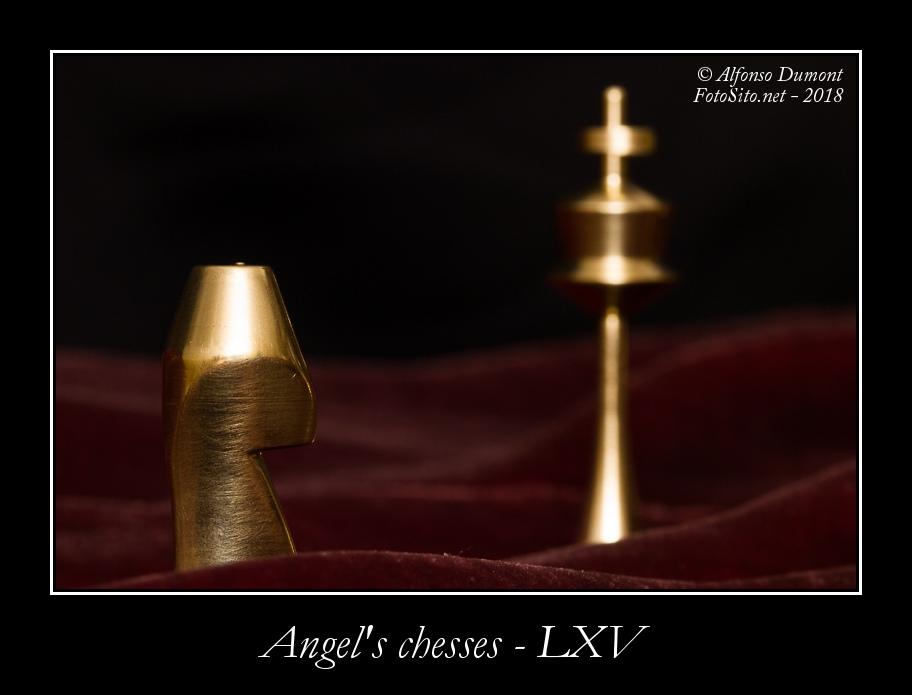 angels chesses lxv