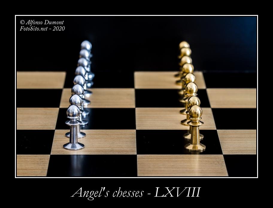 angels chesses lxviii