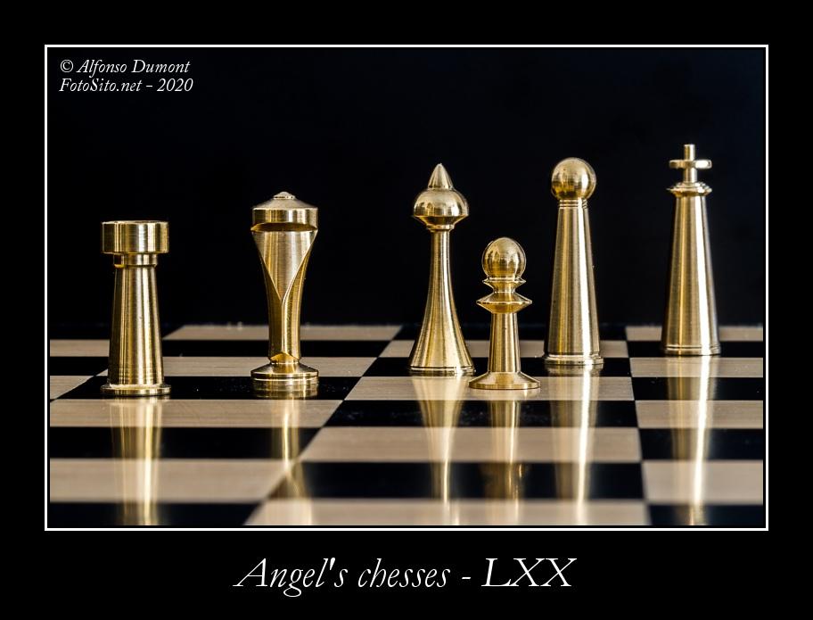 angels chesses lxx