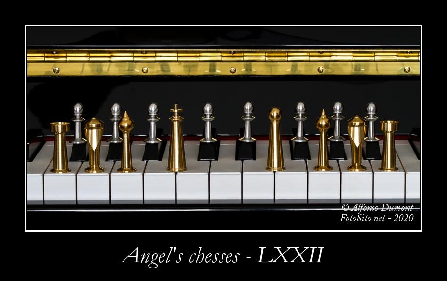 angels chesses lxxii
