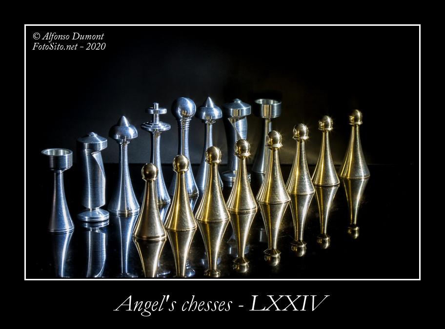 angels chesses lxxiv