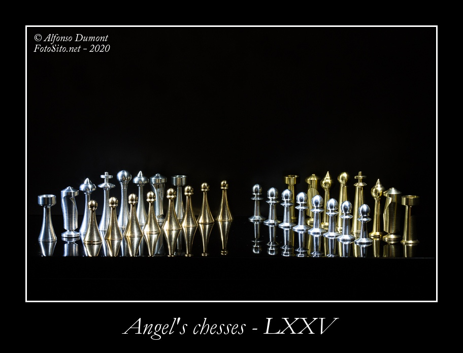 angels chesses lxxv