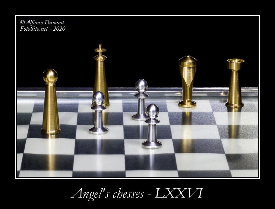 angels chesses lxxvi