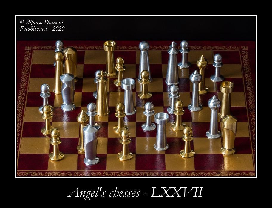 angels chesses lxxvii