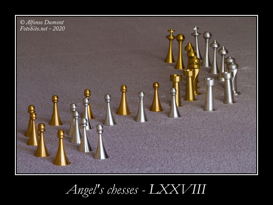 angels chesses lxxviii