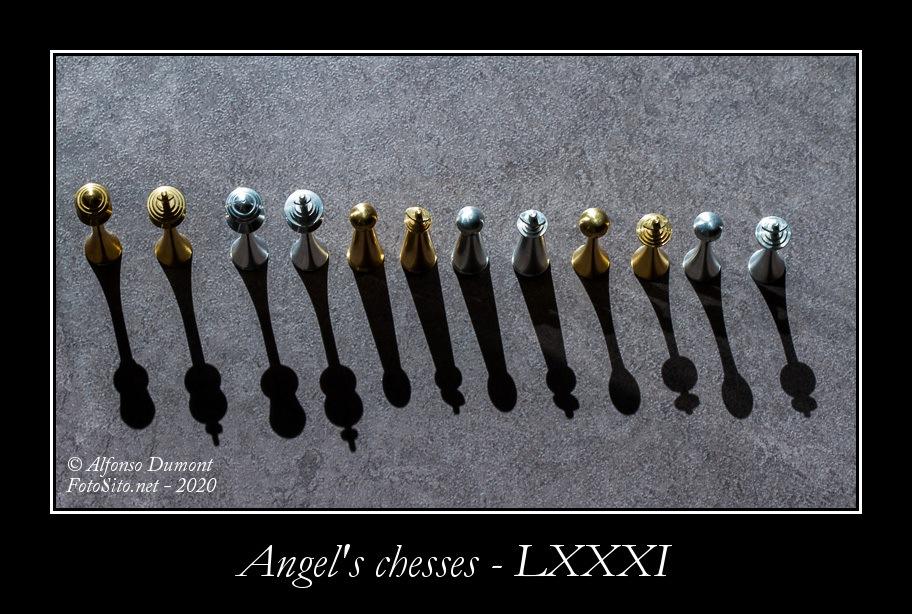 angels chesses lxxxi