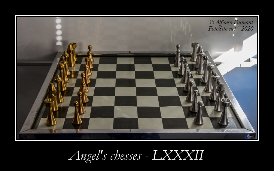 angels chesses lxxxii