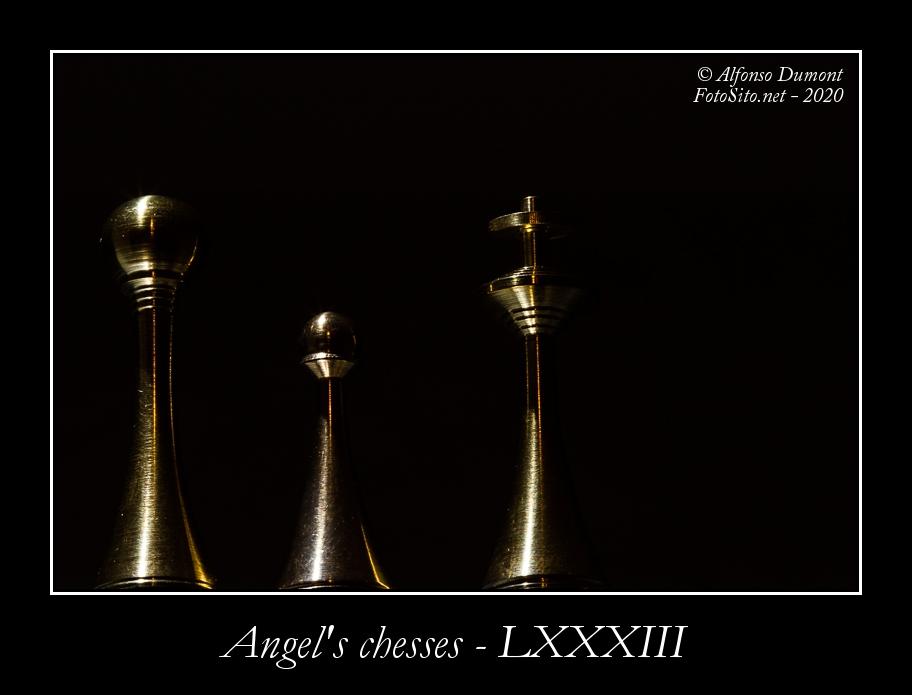 angels chesses lxxxiii