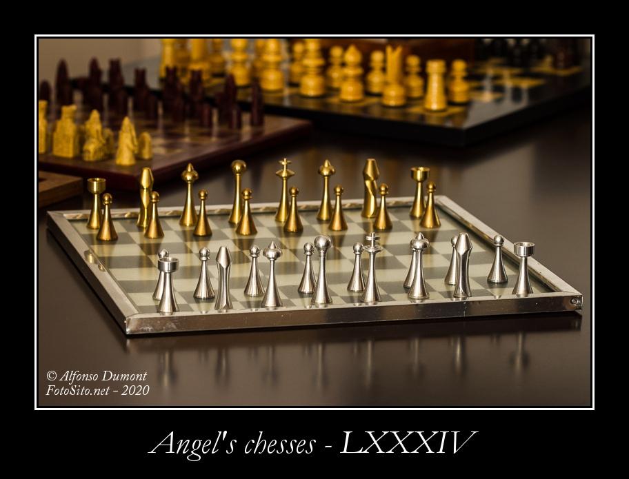angels chesses lxxxiv