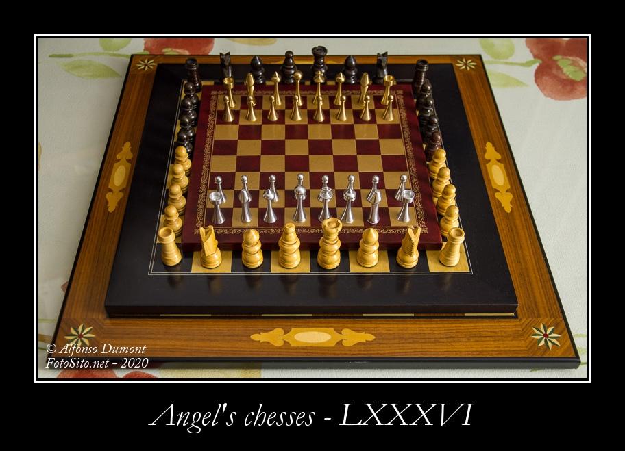 angels chesses lxxxvi