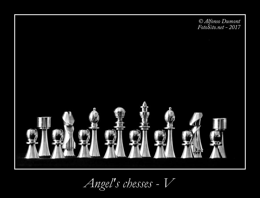 angels chesses v
