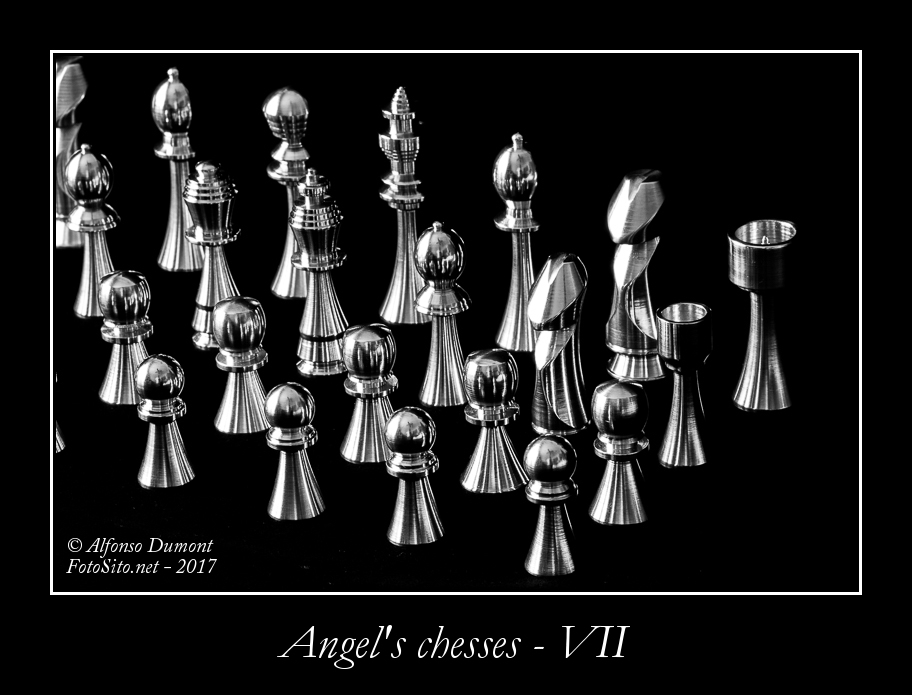 angels chesses vii