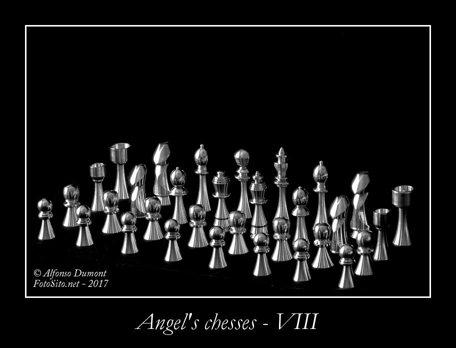 angels chesses viii