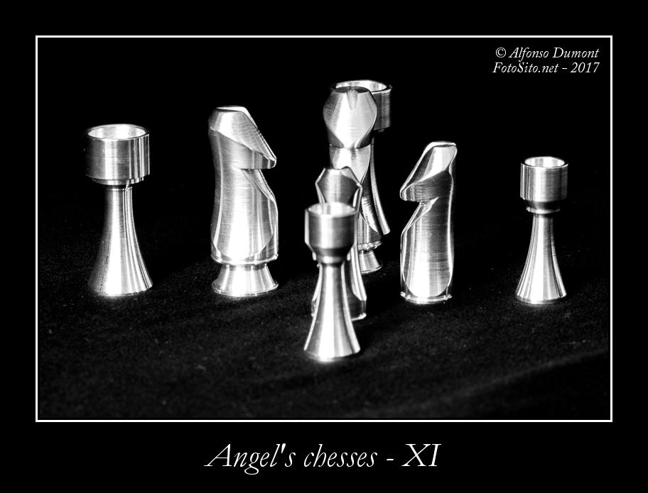 angels chesses xi