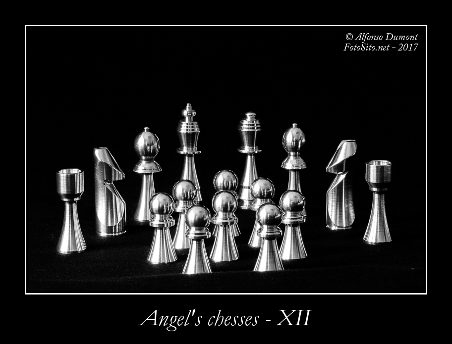 angels chesses xii