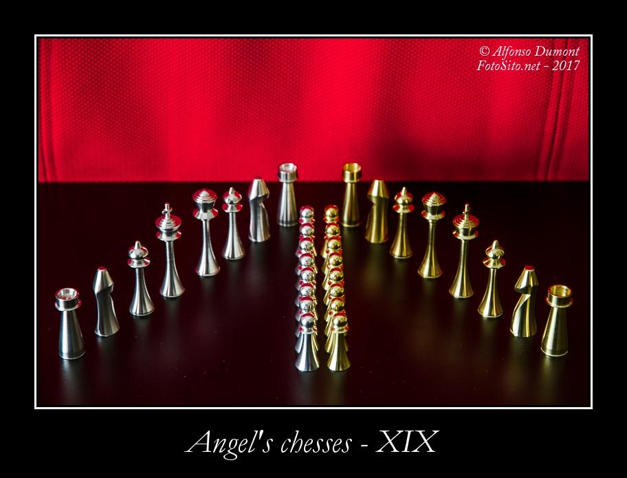 angels chesses xix