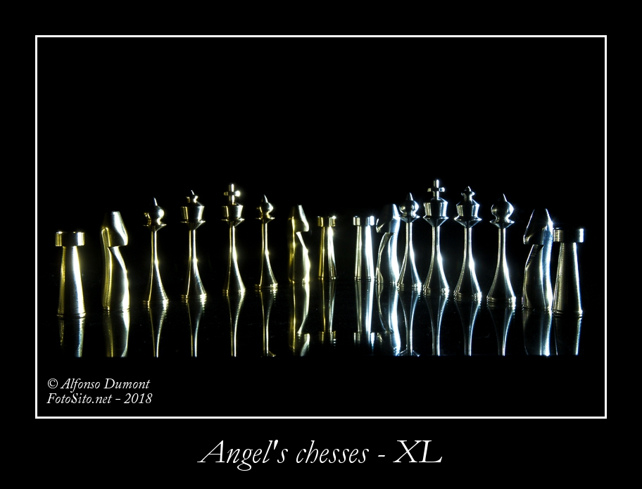 angels chesses xl
