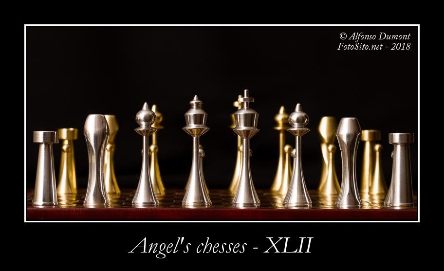 angels chesses xlii