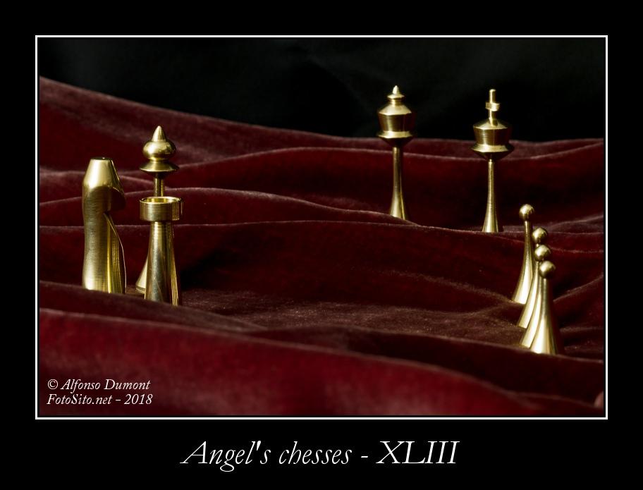angels chesses xliii