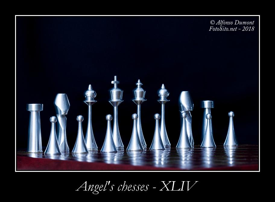 angels chesses xliv