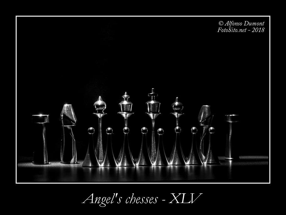 angels chesses xlv